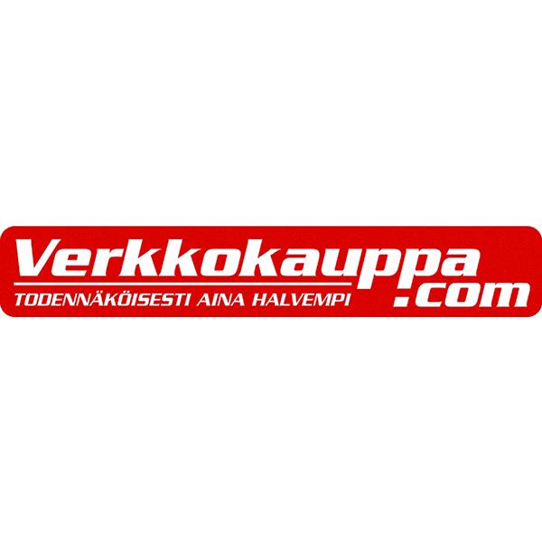 verkkokauppa retailer logo