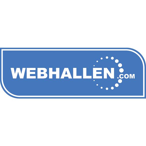 webhallen retailer logo