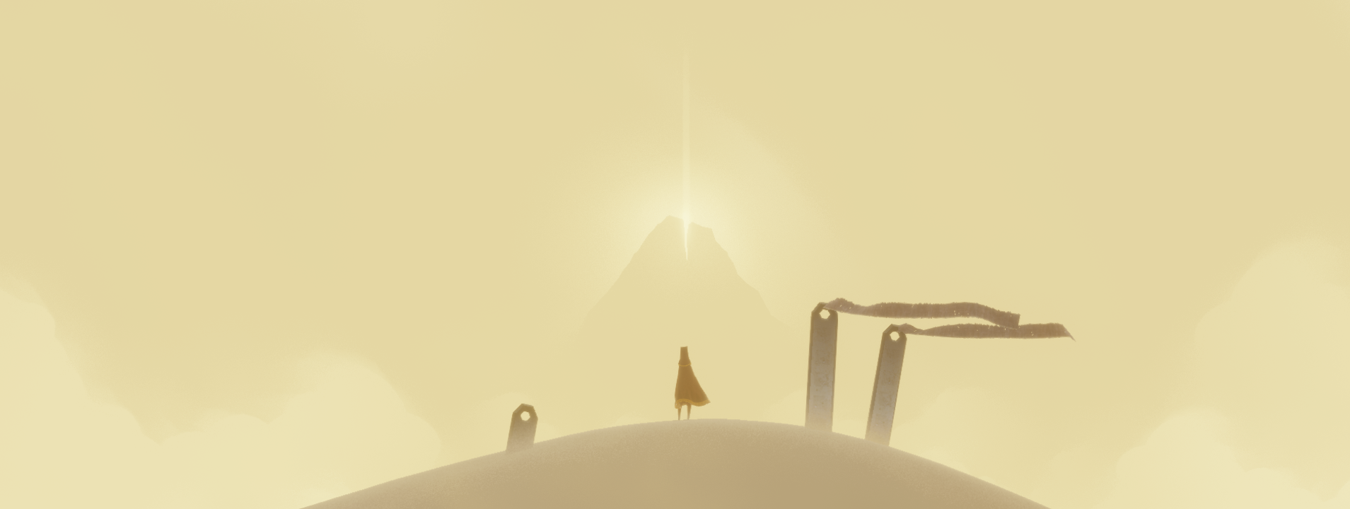 Journey background