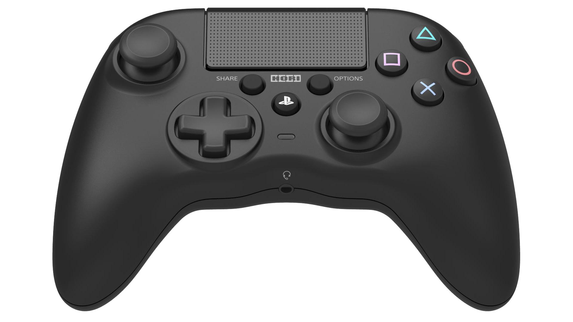 Razer Pro – контроллер
