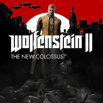 Wolfenstein II:‎ The New Colossus