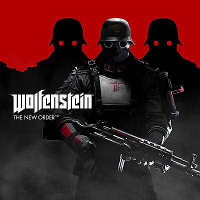 《Wolfenstein:The New Order》