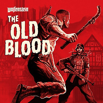 Wolfenstein:‎ The Old Blood