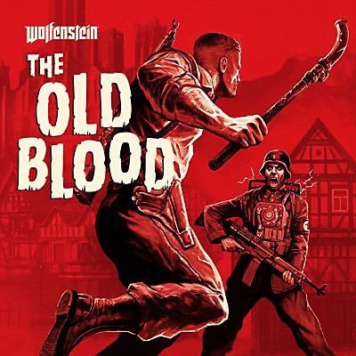 《Wolfenstein:The Old Blood》