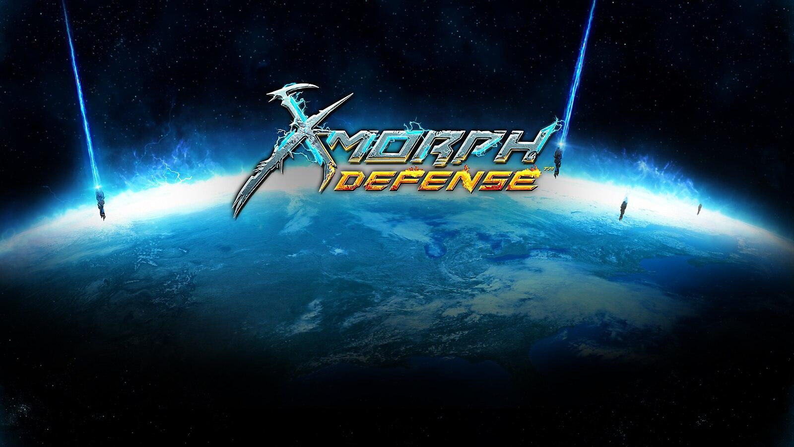 X-Morph: Defense screenshot